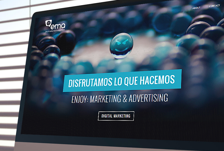 EMA - ENJOY: MARKETING & ADVERTISING